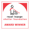 Shelter Foundation Individual of the Year Award